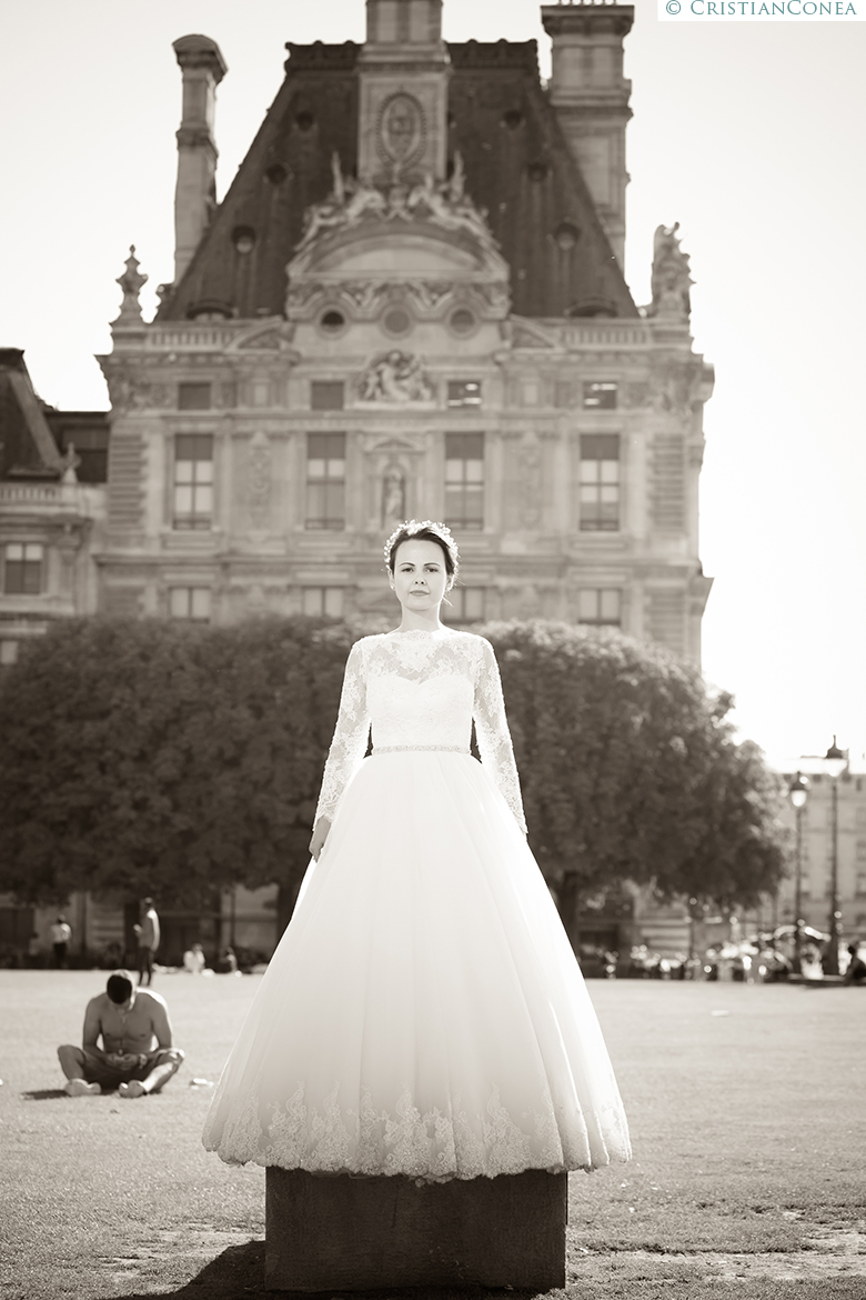 sedinta foto love the dress paris © cristian conea (52)